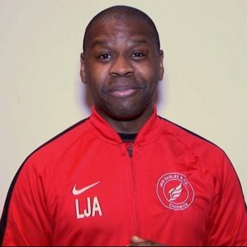 Liam Angell - Referees Secretary